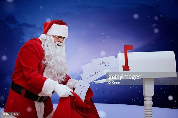Santa noel
