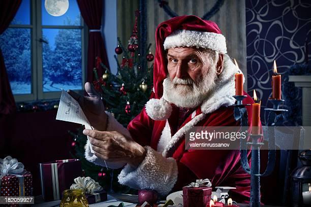 santa claus - 2012 2013年 キプロス財政危機 stock pictures, royalty-free photos & images