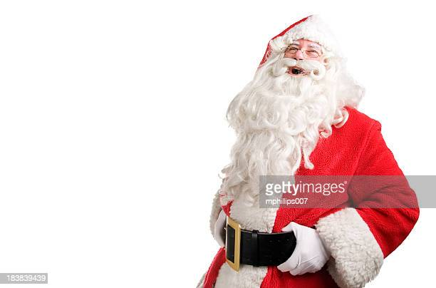 santa claus - santa stock pictures, royalty-free photos & images