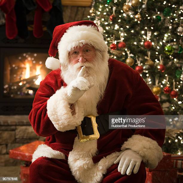 santa claus - santa stock photos and pictures
