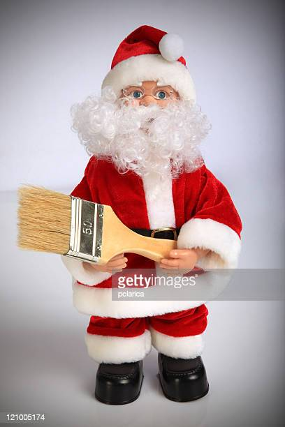Santa Claus série XXL