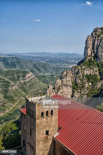 Santa Cova de Monserrat