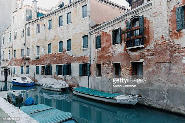 CONTENT] Santa Croce is one of the 6 Sestieri of Venice apart from crowded areas