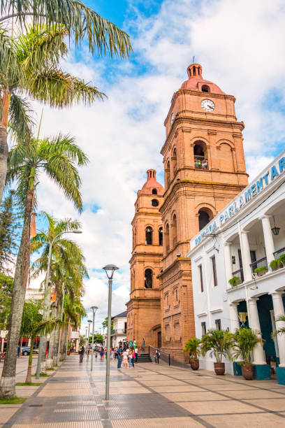 Santa Cruz, Bolivia