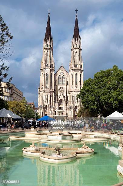 santa cruz do sul brazil - リオグランデドスル州 ストックフォトと画像