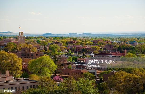 Santa Fe Stadt