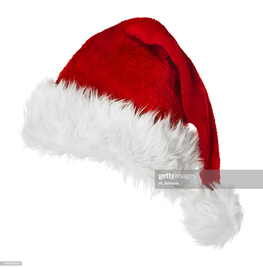 Santa Hat : Stock Photo