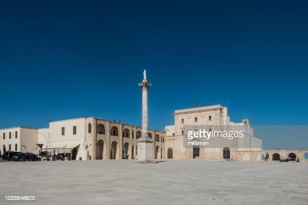 Santa Maria di Leuca, Lecce, Salento, Apulia, Italy