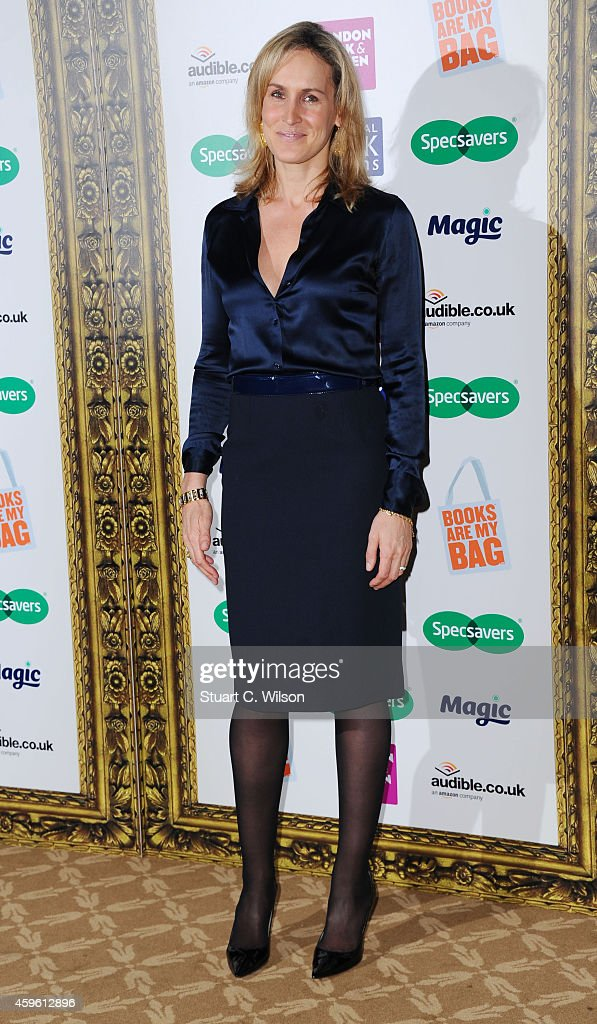 Specsavers National Book Awards 2014