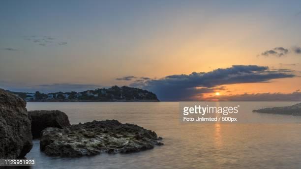 Santa Ponsa Sonnenuntergang Iii