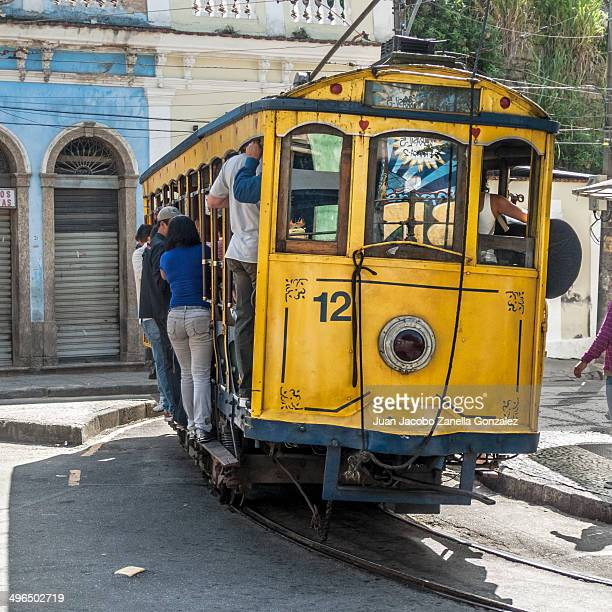 CONTENT] Santa Teresa is a neighborhood in Rio de Janeiro Brazil It is located on top of a hill near downtown and is famous for its winding narrow...