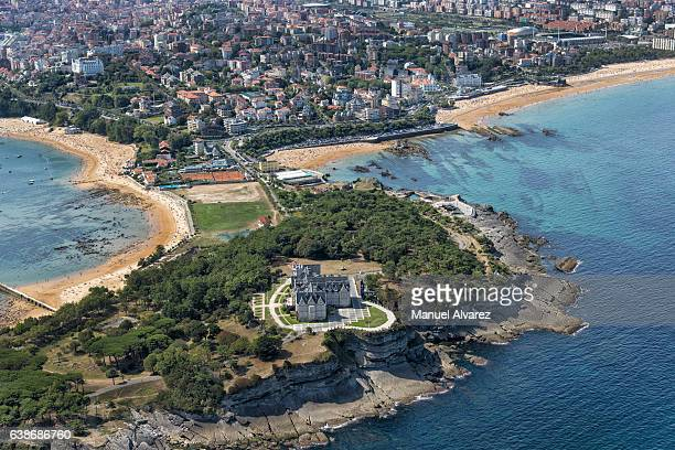 Santander Bay