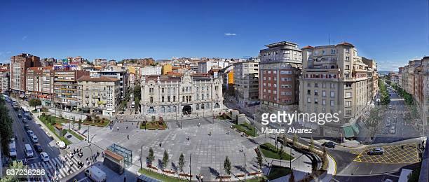 Santander Cityhall