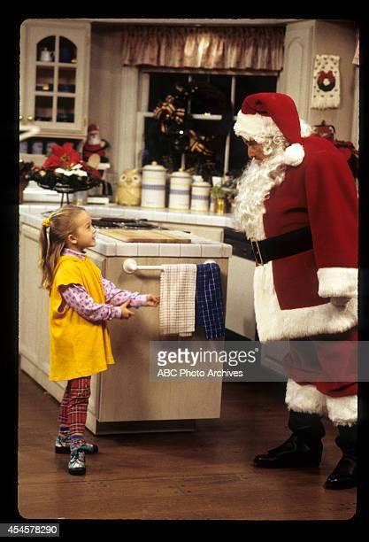 WORLD Santa's Little Helper Airdate December 10 1993 LILY