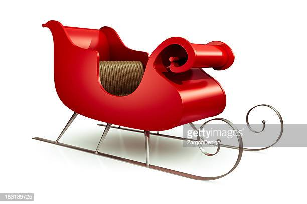 Beautiful Sleigh Stock Photos and Pictures | Getty Images TP82