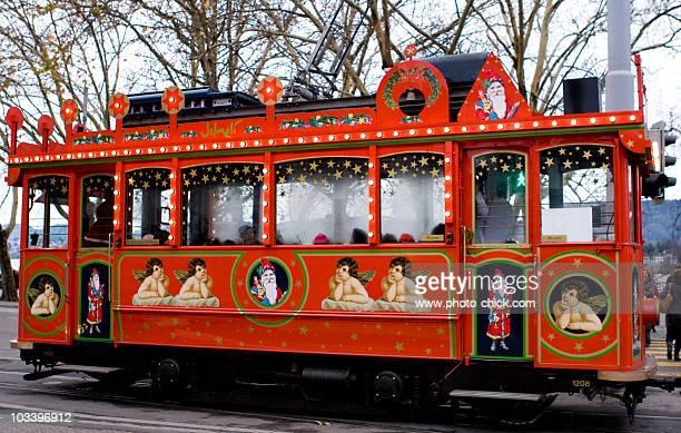 Santa's Train