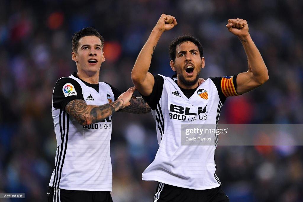 Espanyol v Valencia - La Liga