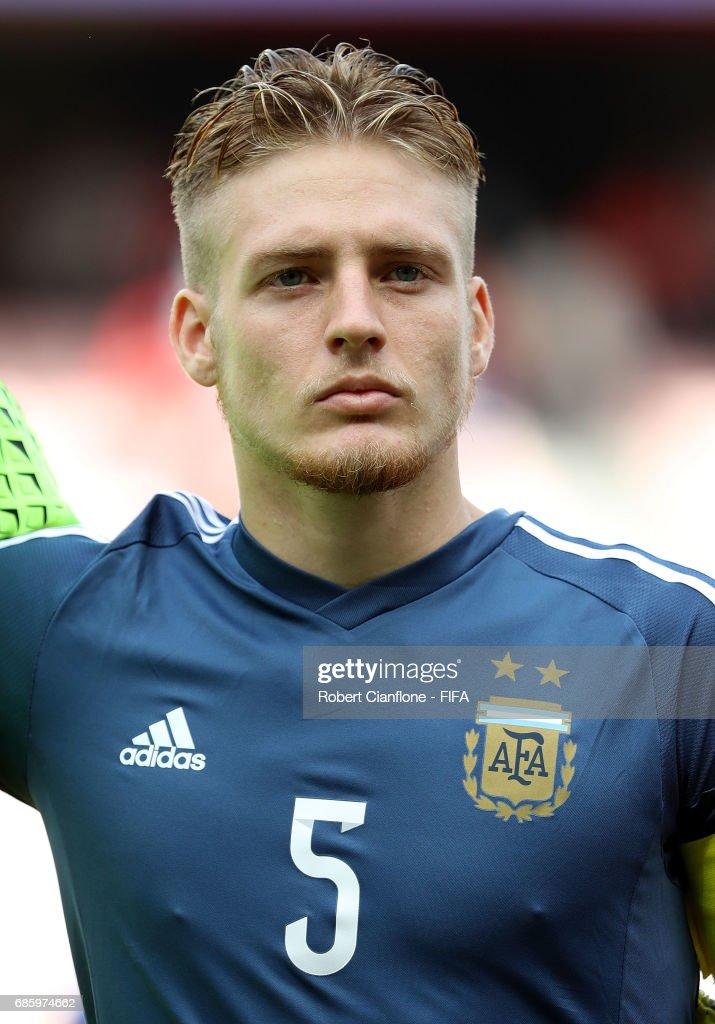 Argentina v England - FIFA U-20 World Cup Korea Republic 2017