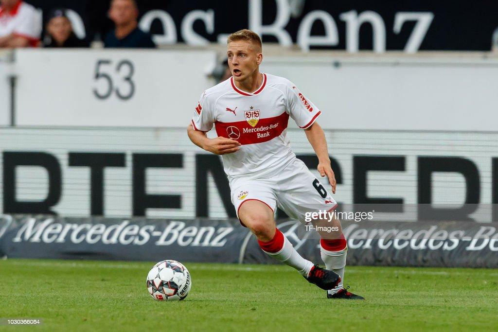 VfB Stuttgart v FC Bayern Muenchen - Bundesliga : News Photo