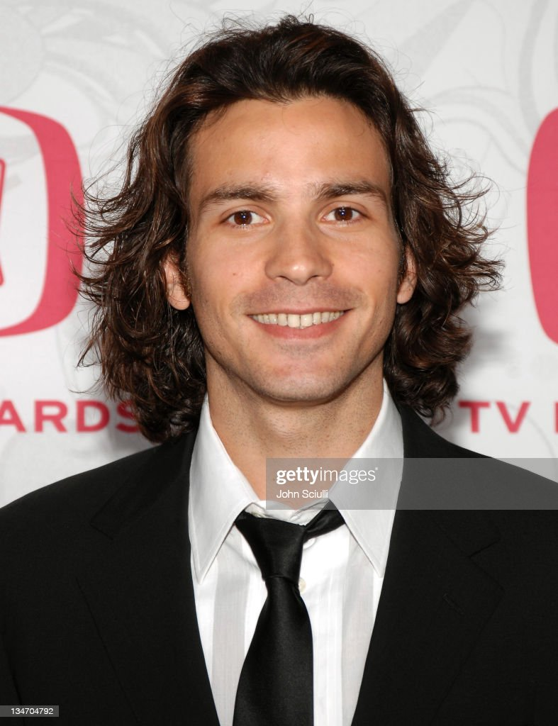 5th Annual TV Land Awards - Arrivals : News Photo