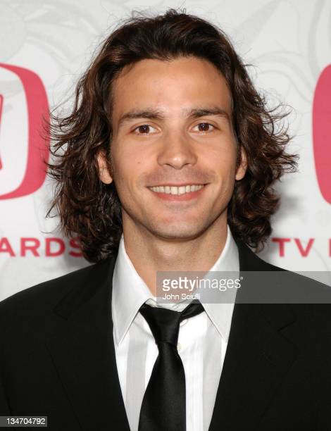 Santiago Cabrera during 5th Annual TV Land Awards Arrivals at Barker Hanger in Santa Monica CA United States