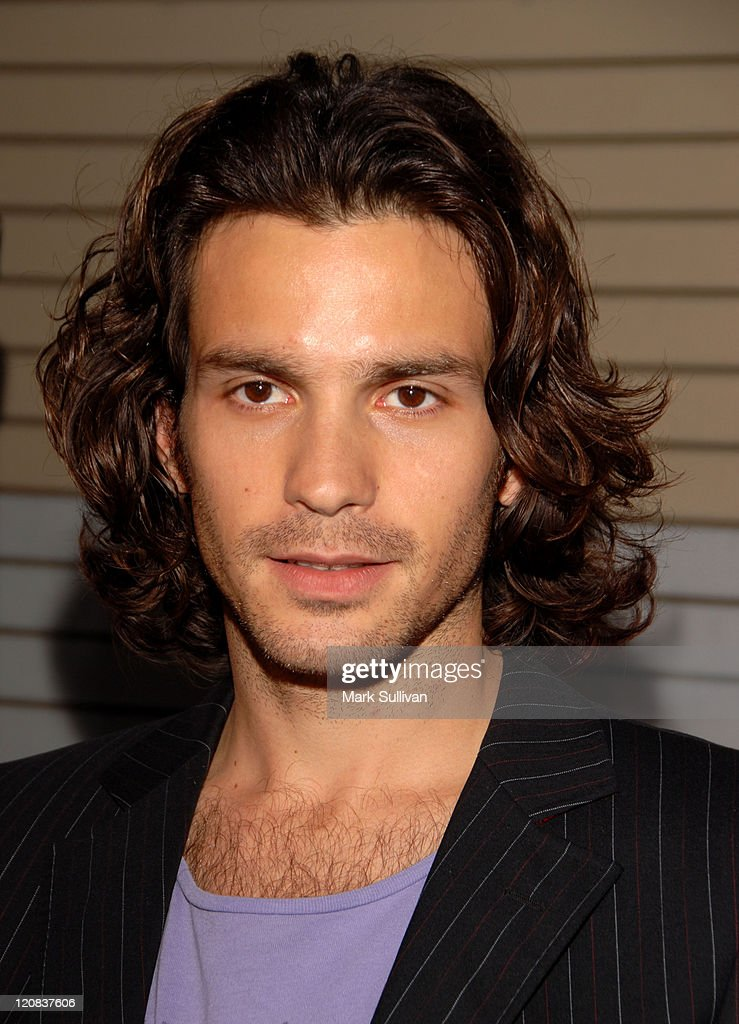"""Wrap Party for NBC's """"Heroes"""" - Arrivals : News Photo"""