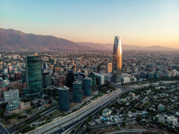 Santiago, Chile Santiago, Chile