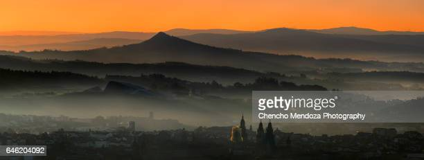 santiago de compostela - santiago de compostela stock pictures, royalty-free photos & images