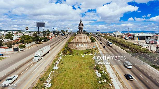 Santiago de Queretaro Mexico