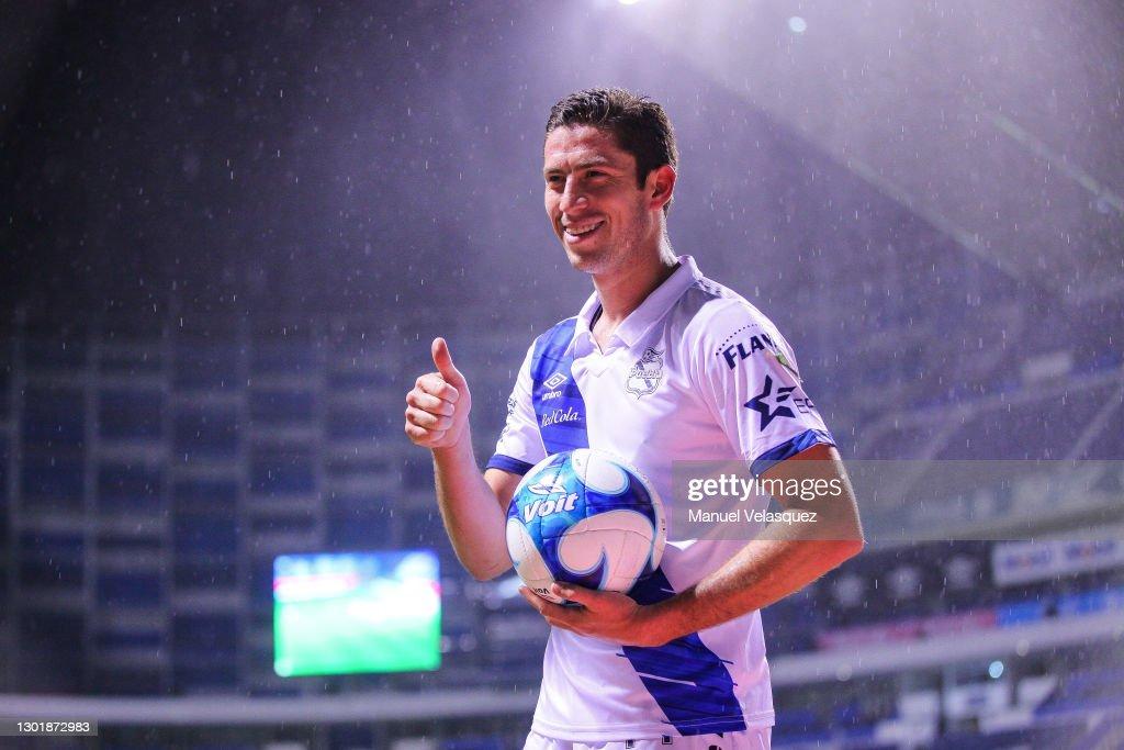 Puebla v FC Juarez - Torneo Guard1anes 2021 Liga MX : News Photo