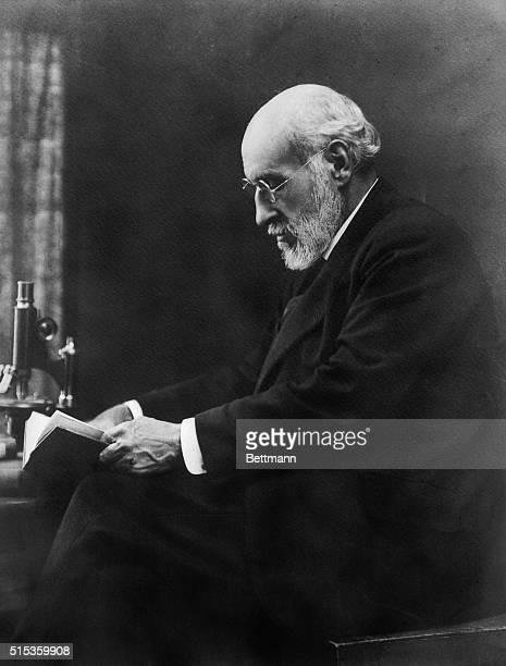 Santiago Ramon y Cajal was a Spanish histologist. He pioneered the study into the microscopic anatomy of the brain. He was awarded the Nobel prize...