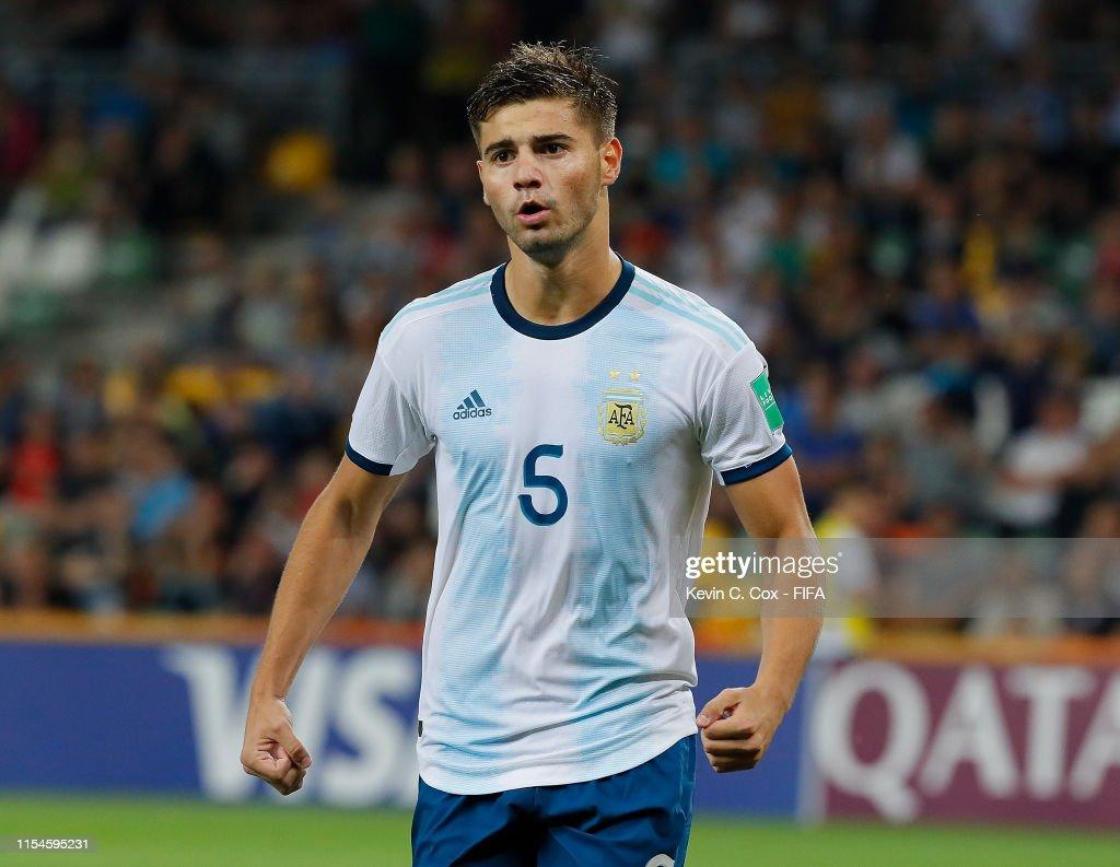 Argentina v Mali: Round of 16  - 2019 FIFA U-20 World Cup : News Photo