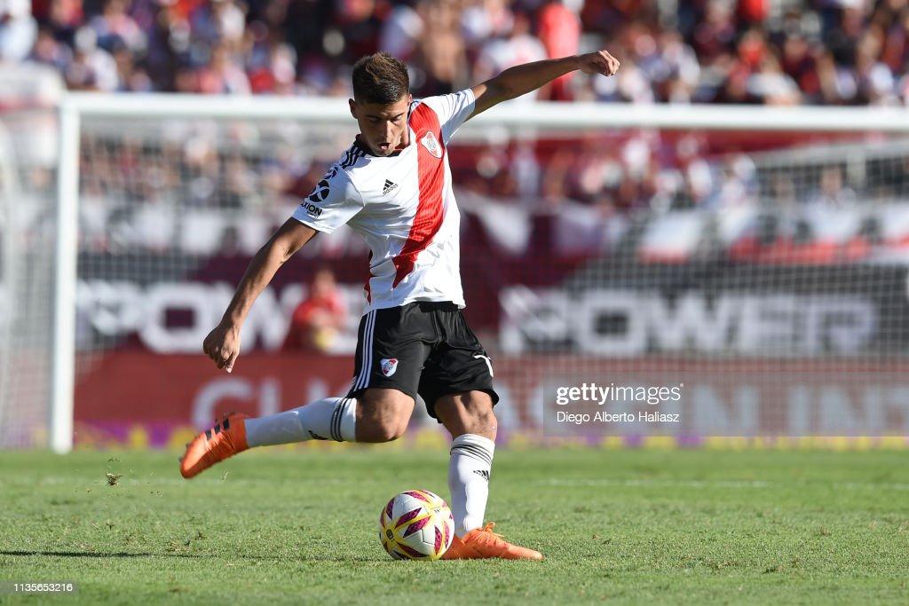 River Plate v Tigre - Superliga 2018/19 : News Photo