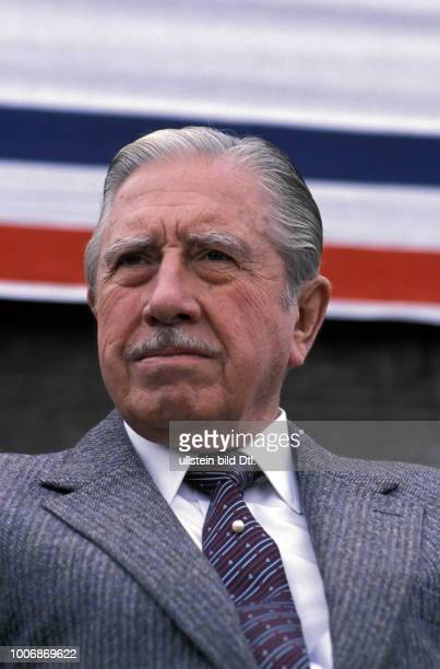 Santiago. The late military dictator General Pinochet ruled for 17 years. In this time over 3000 people were tortured and murdered by his regime....