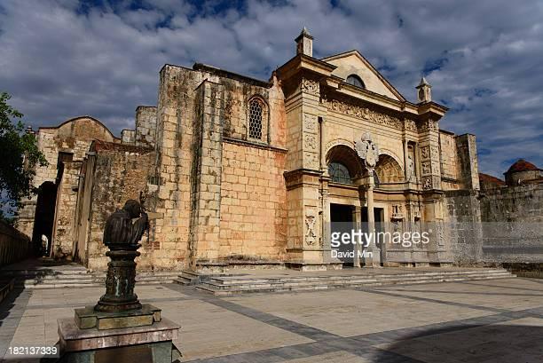 Santo Domingo, Dominican Republic - The Cathedral