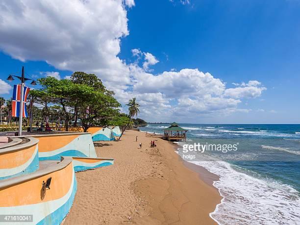 Lungomare di Santo Domingo, Repubblica Dominicana
