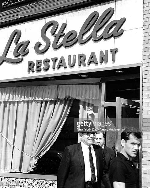 La Stella Restaurant Queens
