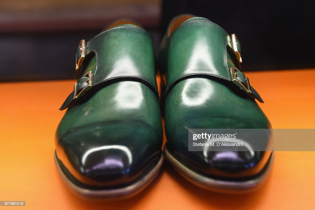 Santoni Presentation - Milan Men's Fashion Week Spring/Summer 2019