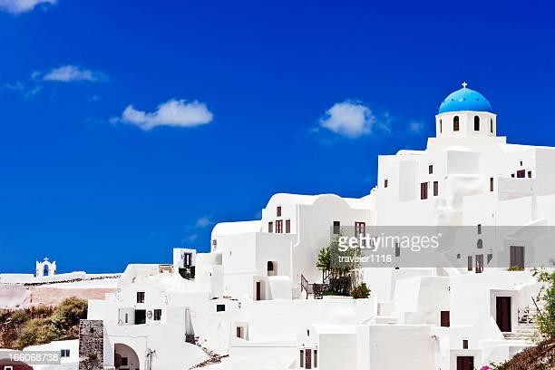 サントリーニ島、ギリシャ