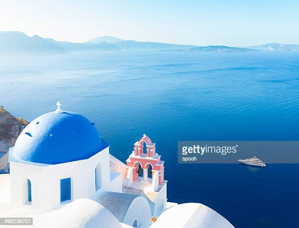 santorini, greece - santorini stock pictures, royalty-free photos & images
