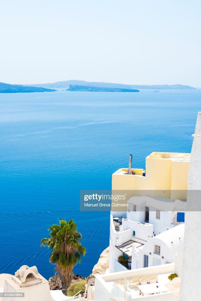 Santorini : Stock Photo