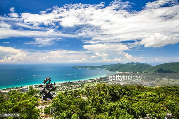 sanya customs of hainan island - image stock pictures, royalty-free photos & images