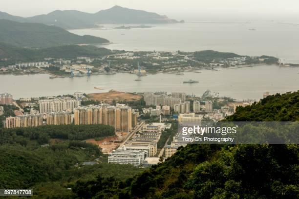 sanya - hainan - china - hainan island stock pictures, royalty-free photos & images