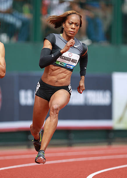2012 U.S. Olympic Track & Field Team Trials - Day 8 Photos ...
