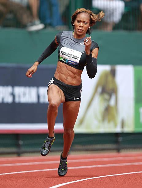 Fotos und Bilder von 2012 U.S. Olympic Track & Field Team ...