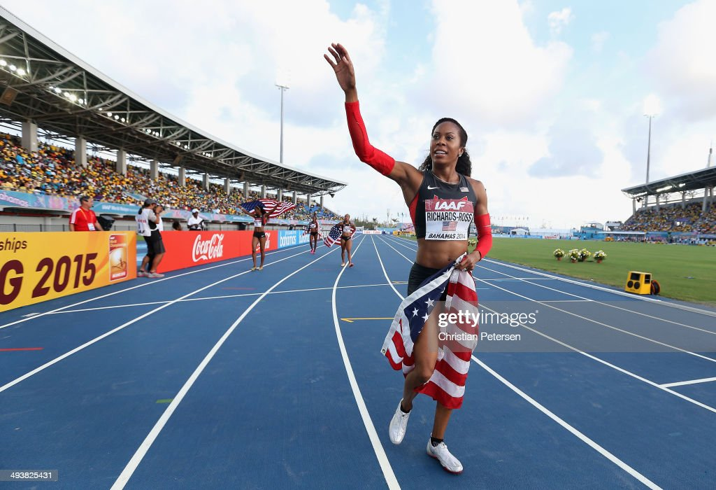 IAAF World Relay Championships - Day 2