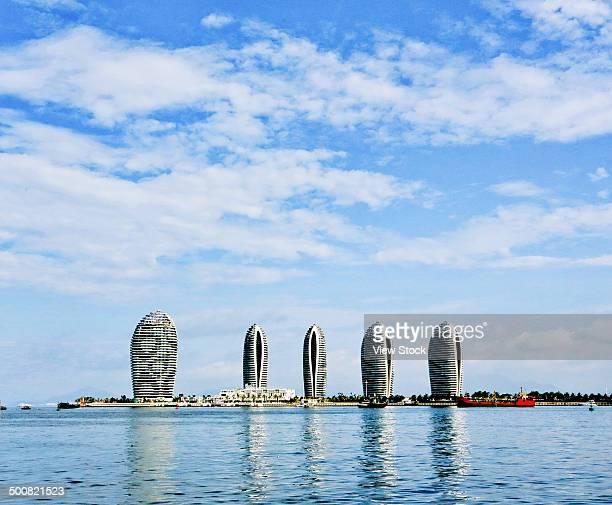Sanya,Hainan,China