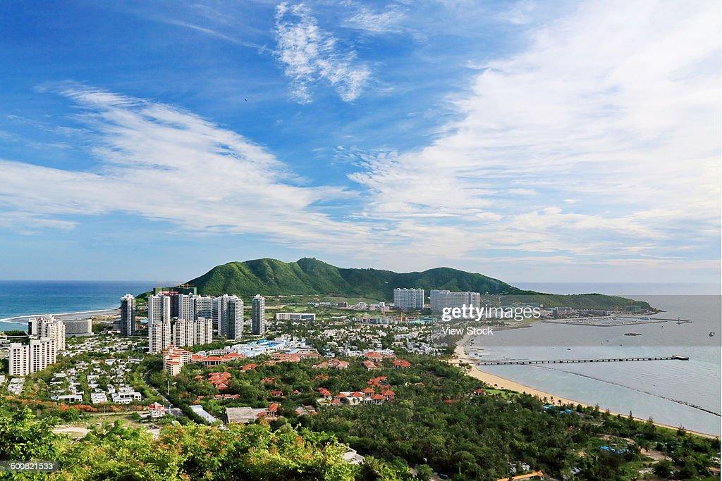 Sanya,Hainan,China : Stock Photo