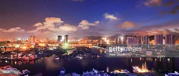 sanya,hainan,china - sanya stock pictures, royalty-free photos & images
