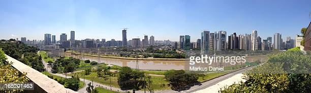 """sao paulo panorama - """"markus daniel"""" stock pictures, royalty-free photos & images"""